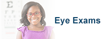 Hartford Eye Wellness - Dr. Wayne Castagna - Hartford Dentist - eye exams btn